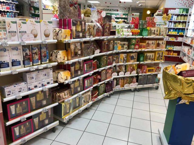 Pharmacie d'hérin